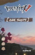 Identity V One-Shots! by VivianLien666