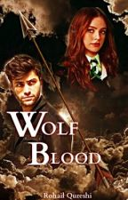 HOWLING WOLVES // HOPE MIKAELSON by RohailQureshi8