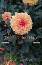 In The Nighttime (Rarijack) by Pam_MuffinOnFleek
