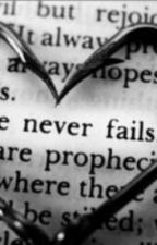 Love Never Fails by Author5652