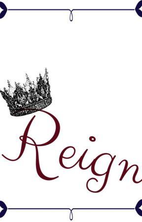 Reign by Nekocat2005