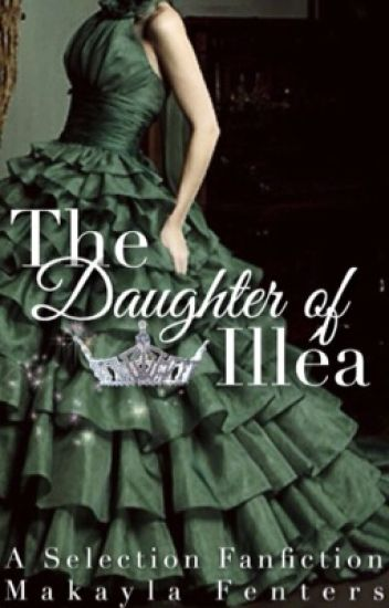 The Daughter Of Illéa