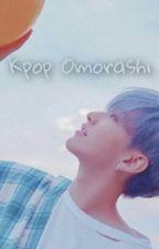 Kpop omorashi by Gemctzen_clouds