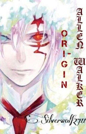 Origin- Allen Walker by Silverwolf2711