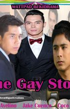 The Gay Story by aremmiguel