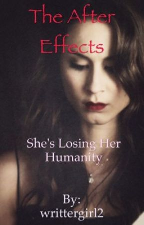 The After Effects>>> Teen Wolf (Book 3) by writtergirl2