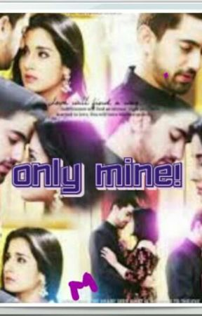 Avneil FF :- Only Mine! by Passion-For-Writing