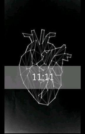 11:11 by hana_jsh