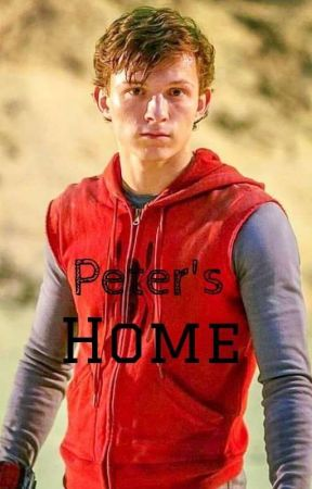 Peter's Home by _Peter_Tingle_