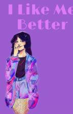 I Like Me Better| Hamliza AU by VEE-LIEVE