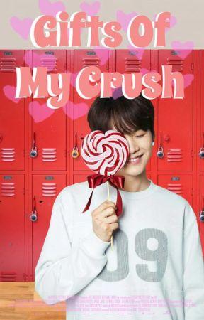 Gifts Of My Crush    JimSu   by Lucy_Trejo27