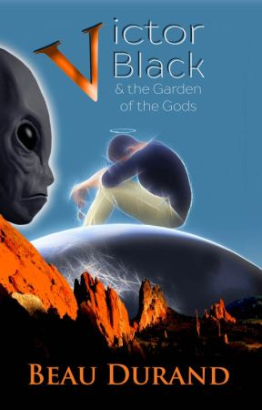 Victor Black - And the Garden of the Gods by beaudurand