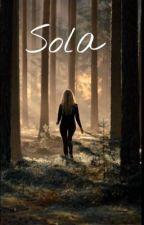 Sola by spanishdaredevil