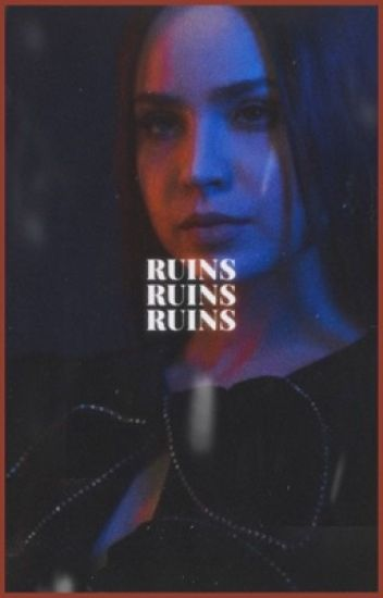 ✓ | RUINS ( HARRY POTTER )