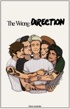 The Wrong Direction (One Direction Salah Gaul) by zleonie