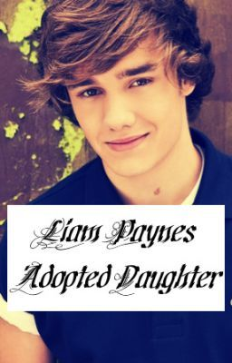 Liam Paynes adopted Daughter