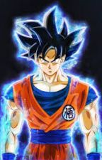 Goku Demonio by Leandritop9lite