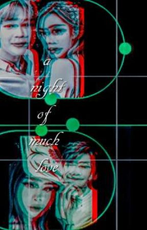 많은 사랑의 밤__manh-eun salang ui bam__a night of much love by _aleatoriaHA