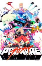 Beyond the Mad Flames (A Promare Fanfiction) by LunaKirbee