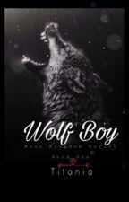 Wolf Boy (BoyxBoy)(slash) by moonlightwolves