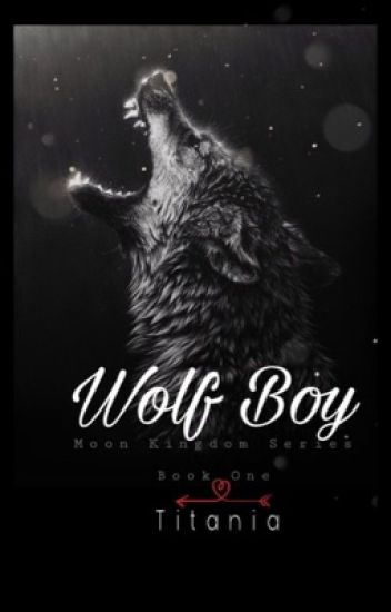 Wolf Boy (BoyxBoy)(slash)