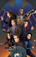 Agents of Shield Oneshots by fitzsimmons_is_life