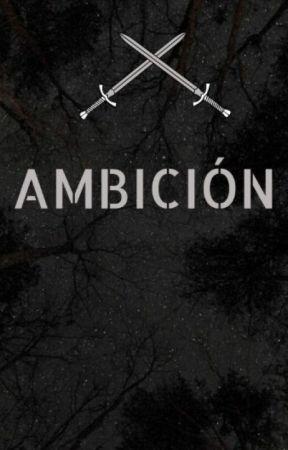 Ambición by Victoria030505