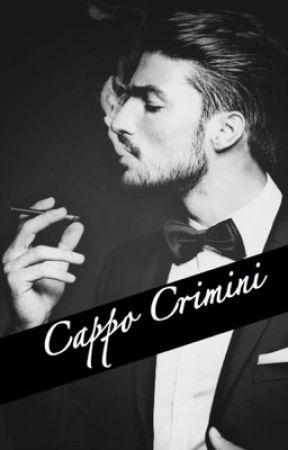 Cappo Crimini  by lilvampirequeen00