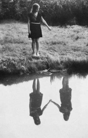 The Diary of My Imaginary Friend. by KodaTheTherian