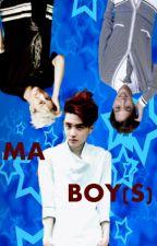 MA BOY(S)  (✔) by Kjis33