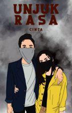 Unjuk Rasa (Cinta) by Teen_needed