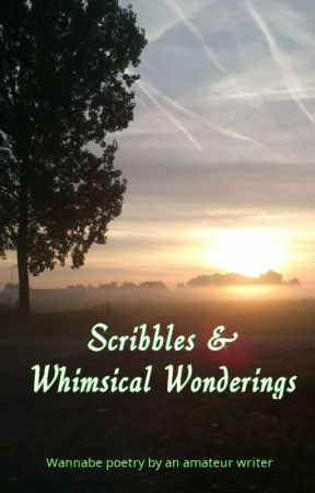 Scribbles & Whimsical Wonderings by Frank_V