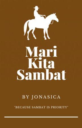Mari Kita Sambat by jonasica