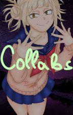 My art - C O L L A B S by MaikaLai