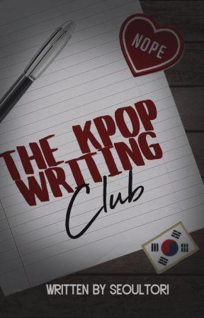 The KPOP Writing Club by seoultori