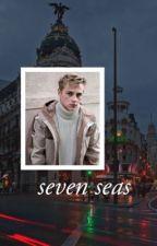 seven seas || ben hardy fanfiction by jkgymysterio