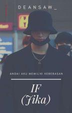 • IF • || - HWANG HYUNJIN - || by deansaw_