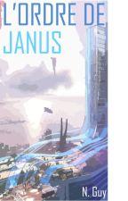 L'Ordre de Janus by Nicolas_Guy