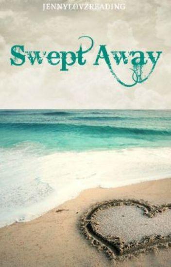 Swept Away- A Mermaid story