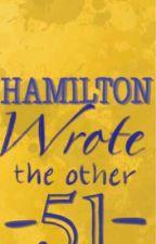Hamilton facts by hamilton_refuted