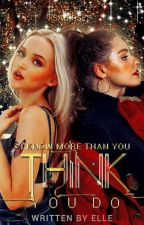 I Know More Than You Think You Do • Hope Mikaelson by ItsChaGurl