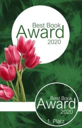 Best Book Award 2020 by BB-Awards