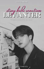 Levanter | Stray Kids Reactions by glitterNsins