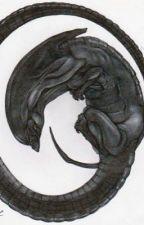 Xeno-Human Catalog  by Justin1019