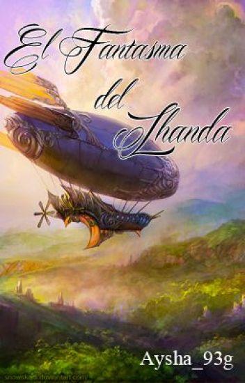 El Fantasma del Lhanda