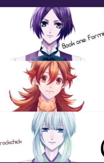 Book one: Forming Bonds