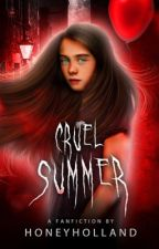 CRUEL SUMMER ↺ BILL DENBROUGH by honeyholland