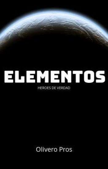 Elementos [Temporada 1]