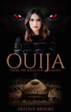Ouija {Editing} by RogueWarrior13
