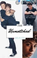 WDW- The Unmatched Beauty(bxb) by Chionepanda3